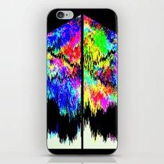 Calamity Inverted iPhone & iPod Skin