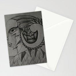 CRÁNEOS 2 Stationery Cards