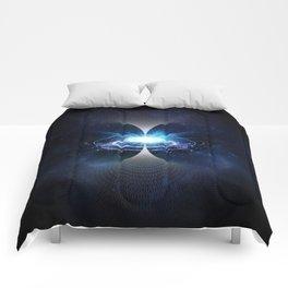 Divine Synapse Comforters