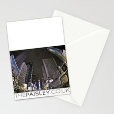 NYC - Time Square Stationery Cards