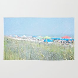 Surfside Beach Rug