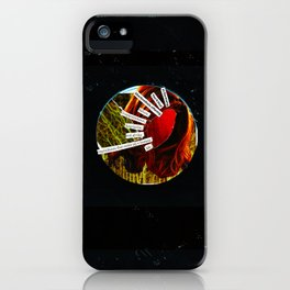 A Human Life iPhone Case