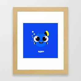 Design 15 Framed Art Print