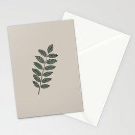 ACACIA 001 Stationery Cards