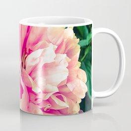Paeony love Coffee Mug