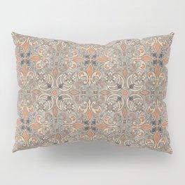 Eastern ornament Pillow Sham