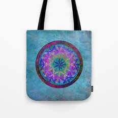 Flower of Life 3 Tote Bag
