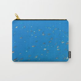F I S H Carry-All Pouch