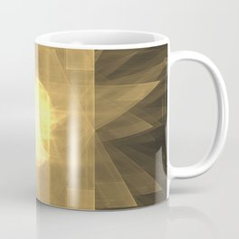 Spirit of the Golden Phoenix Coffee Mug