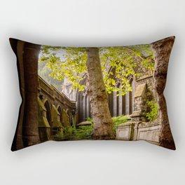 Kensington Tranquility Rectangular Pillow