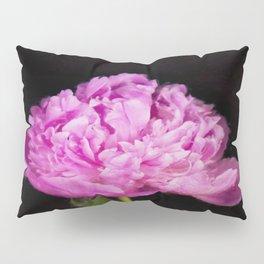 Monsieur Jules Elie Pink Peony Pillow Sham