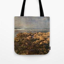 Shoreline Dreams Tote Bag