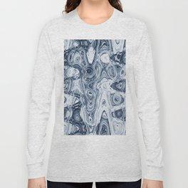 Abstract 142 Long Sleeve T-shirt