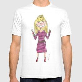 Little Betsey Johnson T-shirt