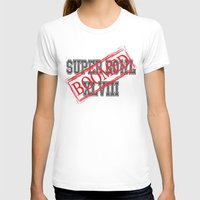 seahawks T-shirts featuring Seahawks' Super Bowl WIN by kltj11