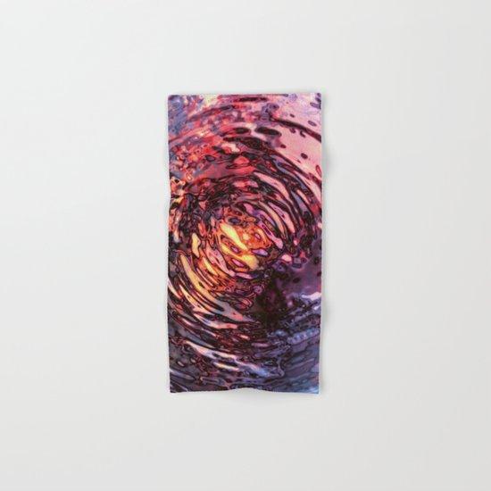 α Perseus Hand & Bath Towel