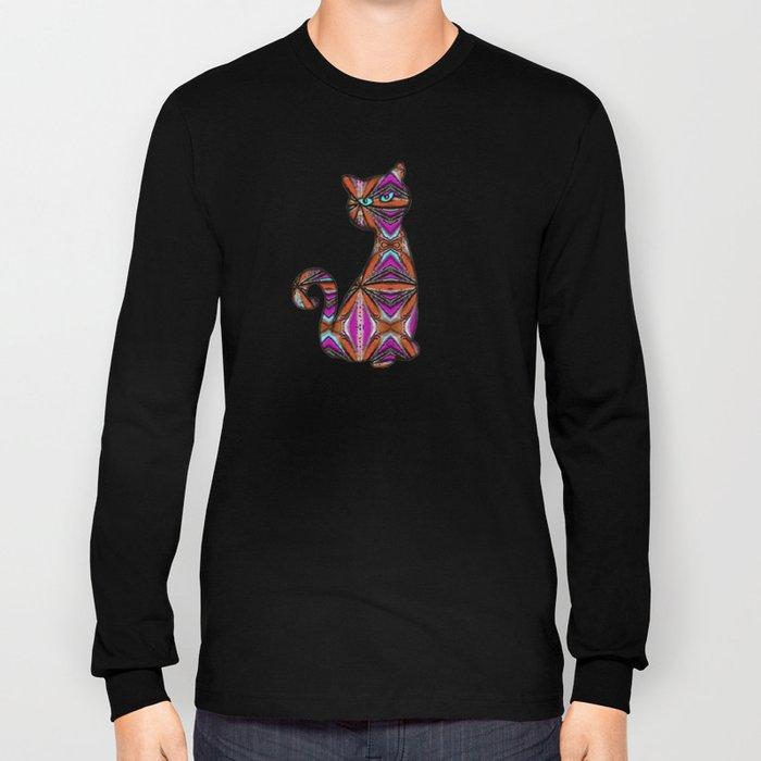 Sugar Plum Long Sleeve T-shirt