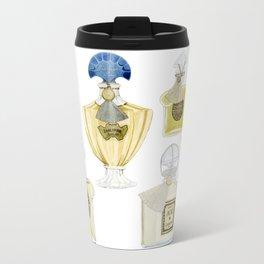 Guerlain Fragrances Travel Mug