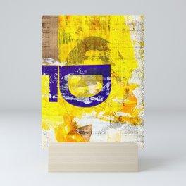 Zokuk Mini Art Print