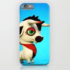The Brave iPhone 6s Slim Case