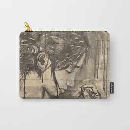 Luglio Carry-All Pouch