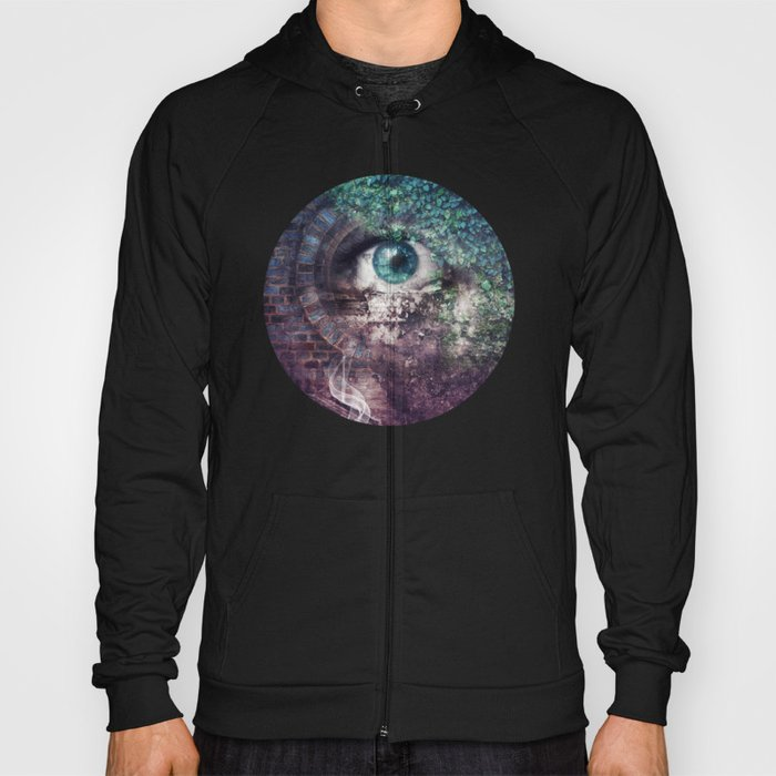 CONQUEST OF PARADISE Hoody