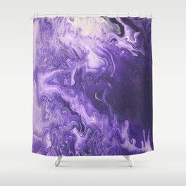Jeni 3 Shower Curtain