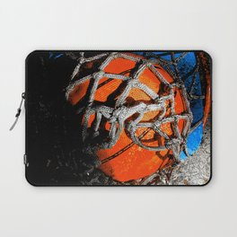 Basketball art vs 142 Laptop Sleeve
