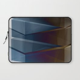 Abstract Tessellations Pattern Laptop Sleeve