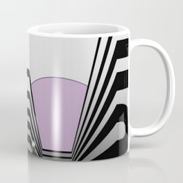 Stay in the lines ... Coffee Mug