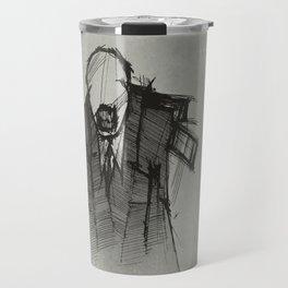 Wraith III. Travel Mug