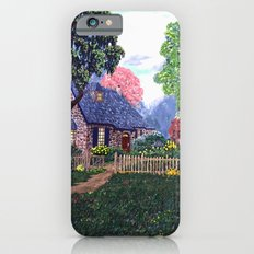 Essex House Cottage by Ave Hurley Slim Case iPhone 6s