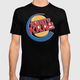 Krabby King T-shirt