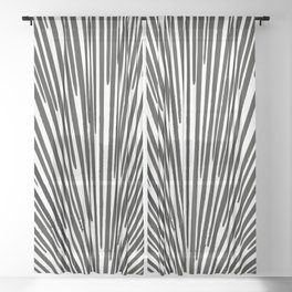 Sunrays Sheer Curtain