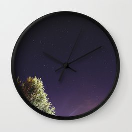 Wishing Tree Wall Clock