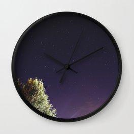 Wishing Tree Wall Clock