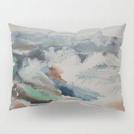 Ocean Surf Pillow Sham