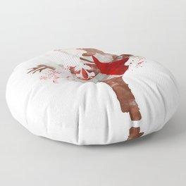 Assassins Creed: Ezio Auditore da Firenze Floor Pillow