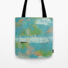 Just be. Tote Bag