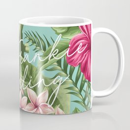 Oh Frankie darling - The Franktiki Coffee Mug