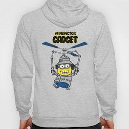 Minspector Gadget Hoody