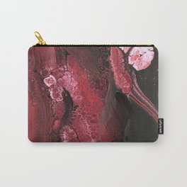 Red Cherry Carry-All Pouch