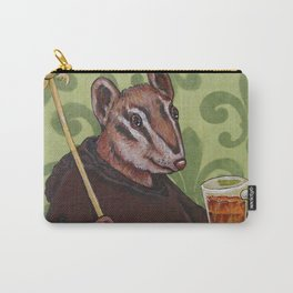 Chip Monk Beer Carry-All Pouch