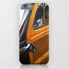 No Bad Days Slim Case iPhone 6s