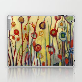 Unfolded Laptop & iPad Skin