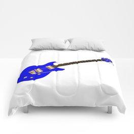 Double Cutaway Comforters