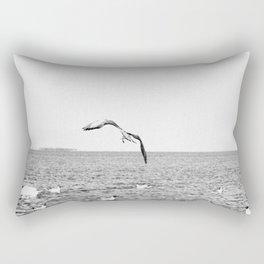 seagul Rectangular Pillow