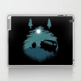 Walking Home Laptop & iPad Skin