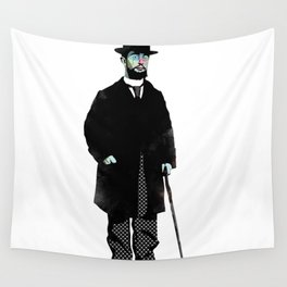 Toulouse Lautrec Wall Tapestry