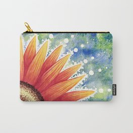 Radiate Sunshine Carry-All Pouch